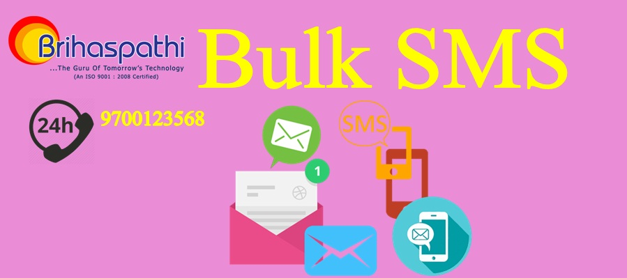 What is Bulk SMS