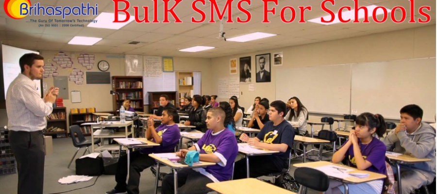 BulK SMS for schools,colleges