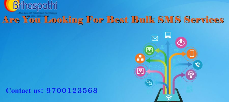 bulk sms services providers
